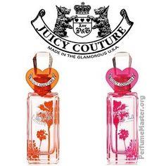 Juicy Couture Malibu Perfume Collection