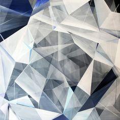 Russell Leng | The Diamond Sea