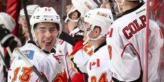 Johnny Gaudreau, Funny Hockey, Ice Hockey, Calgary, Nhl, Sticks, Boys, Sports, Life