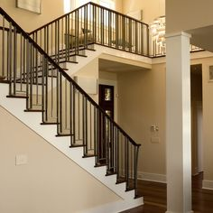 Frank Lloyd Wright Staircase Design Ideas, Pictures, Remodel And Decor