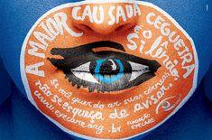 Eye Care | A maior cauda da cegueira é o silêncio