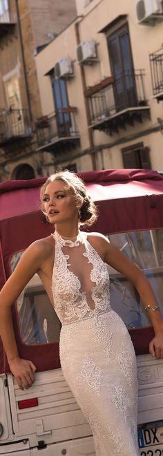 MUSE by Berta Sicily Wedding Dress Collection |#BERTA#WeddingDress#BridalGown#Bride