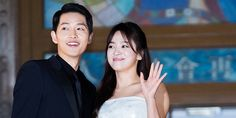 [BREAKING] Song Joong Ki and Song Hye Kyo to get married! http://www.allkpop.com/article/2017/07/breaking-song-joong-ki-and-song-hye-kyo-to-get-married