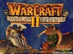 Warcraft 2: Tides Of Darkness  Android Game - playslack.com , a heroic computer game about war of orks and groups Warcraft 2: Tides of darkness is accessible now on your device.