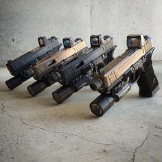 Glock (Salient Arms International)