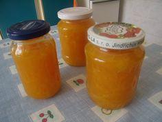 0548. pomerančový džem od zdenuse - recept pro domácí pekárnu