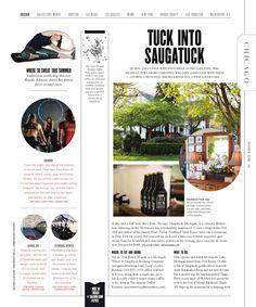Newspaper Design Layout, Book Design Layout, Design Design, Graphic Design, News Design, Newsletter Layout, Newsletter Design, Minimal Web Design, Magazine Design