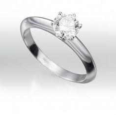 43 mejores imágenes de SOLITARIOS DE DIAMANTES   Solitaire ring ... b1f546b710