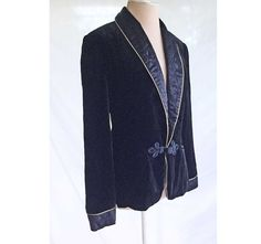 a8fa2c06ee595c Excited to share this item from my  etsy shop  Evening Velvet Tuxedo Le  Smoking