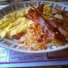 List all diners in New Jersey