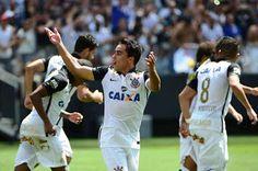 Blog Esportivo do Suíço: Brasileirão - Série A 2015, 27ª Rodada: Corinthians vence o Santos e encerra jejum em clássicos
