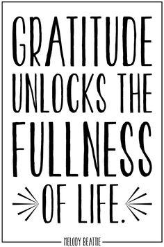 gratitude = joy.  quotes.  wisdom.  advice.  life lessons.