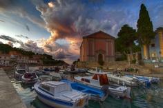 Veli Lošinj, Croatia #veli_losinj #croatia