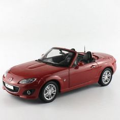 modelo original 118 mazda mx 5 mx 5 roadster rojo - Categoria: Avisos Clasificados Gratis  Estado del Producto: NuevoPlease see the description before you buy this model:NAME:Diecast Model,ORIGINAL MODEL,DEALER 1:18 Mazda MX 5 MX5,Roadster,RED d our offline shop,so it may be sold out sometimes,but it is only a low rateWhen it is not available,please forgive us,we can give you refund or you can change another insteadSome models are kept in our shop for a little long time,the box may be a…