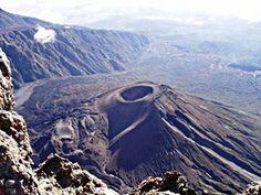 Mount Meru Trekking, Tanzania