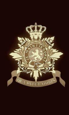 Qua Patet Orbis .. Marns logo.. MG