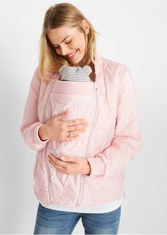 Κομψό τζάκετ εγκυμοσύνης, σε στυλ bomber. Προσοχή: Η προσθήκη-μάρσιπος δεν υποβαστάζει το μωρό, απλά το προστατεύει από τις καιρικές συνθήκες. Εξωτερικό υλικό: 100% πολυέστερ. Φόδρα: 100% πολυέστερ. Υλικό επένδυσης: πολυέστερ. Turtle Neck, Hoodies, Style, Fashion, Swag, Moda, Sweatshirts, Fashion Styles, Parka