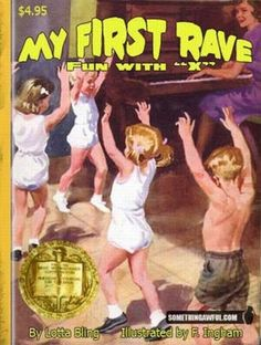 Inappropriate Children's Books