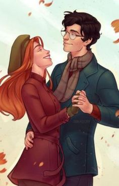 Harry Potter Fan Art, Lily James Potter, Lily Evans Potter, Lily Potter, Harry Potter Ships, Harry Potter Marauders, Harry Potter Books, Harry Potter Characters, The Marauders