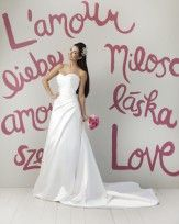 ••• Suknie Ślubne Sweetheart   Model 5963   Kolekcja 2012   Salon sukien ślubnych Karolina •••
