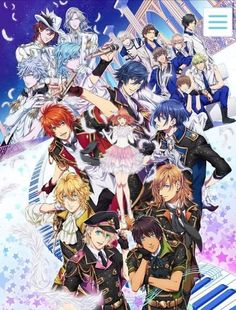 Uta no Prince Sama Season 4