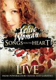 Celtic Woman: Songs from the Heart - Live from Powerscourt House and Gardens-DVD