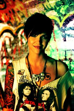 ruby rose | Tumblr