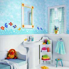 222 Kids Bathroom Themes Http Lanewstalk How To