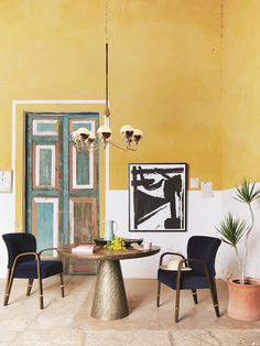 Just In: Your Zodiac Says This Paint Color Is Your True Match via @MyDomaine
