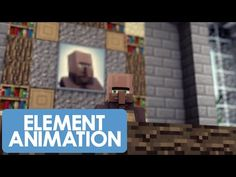 An Egg's Guide to Minecraft - PART 7 - He's a BAD MAN! (Minecraft Animation) - YouTube