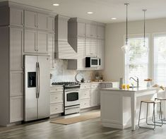 Best Find Warmth And Depth In A Stone Gray Finish On Purestyle 400 x 300