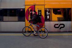 Cartão permite unir alojamento e viagens de comboio com descontos em Portugal para viajantes até aos 30 anos. Agora deixa de estar delimitado por zonas