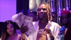 Fetty Wap - TRAP NIG