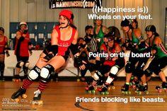 Happiness Is....  khaostheoryblog.wordpress.com