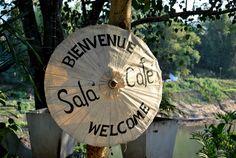 Sala Cafe Laos