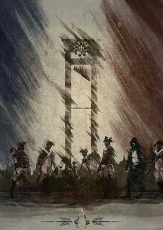 Unity Arno Dorian, Assassins Creed Series, Assassins Creed Unity, Assassin's Creed Wallpaper, All Assassin's Creed, Nerd Art, Game Concept Art, Popular Culture, Game Art