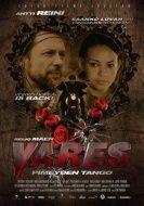Vares 8 - Pimeyden tango - DVD - Elokuvat - CDON.COM