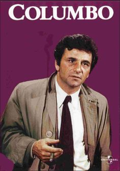 """Prescription: Murder,"" a murder-mystery play by Richard Levinson and William Link, eventually became a TV series with Peter Falk as ""Columbo,"" a brilliant detective with a deceptively dumb personality. In the annals of TV cop shows, Falk was peerless."