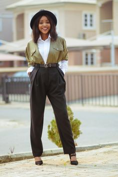 how to style monochrome