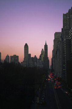 Goodnight, New York