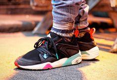 purchase cheap 7e25c 4be07 The Sneaker Freaker x PUMA Blaze of Glory  Shark Attack  x streetHyped