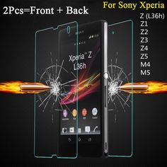 2PCS = Front + Back Screen Protector Tempered Glass Film for Sony Xperia Z L36H Z1 L39H Z2 Z3 Compact Mini Z4 Z5 M4 Aqua M5 //Price: $9.95 & FREE Shipping //     #fashion    #love #TagsForLikes #TagsForLikesApp #TFLers #tweegram #photooftheday #20likes #amazing #smile #follow4follow #like4like #look #instalike #igers #picoftheday #food #instadaily #instafollow #followme #girl #iphoneonly #instagood #bestoftheday #instacool #instago #all_shots #follow #webstagram #colorful #style #swag…