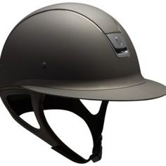 Samshield Missshield Shadow Matt Wide Visor Helmet