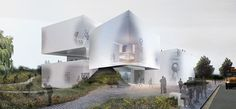 Cade Museum shortlisted.   http://www.ssdarchitecture.com/2013/03/cade-museum-wins-2nd-place/