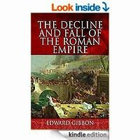 History of the Decline and Fall of the Roman Empire - Volume 1 by Edward Gibbon