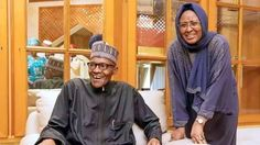 Another Group Claimed Aisha Buhar Saw Her Husband President Buhari In UK: 247 Nigeria News Update (Video)