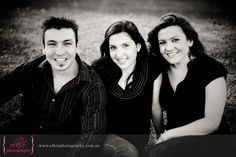 older sibling photography poses | Elkie Photography: Portrait - The Cushing Siblings