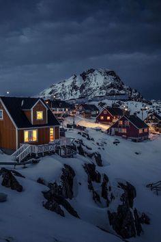 Greenland photo via priscilla