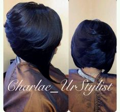 Cool 1000 Images About Quick Weave On Pinterest Quick Weave Quick Short Hairstyles Gunalazisus
