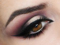 Tutorial – maquiagem pérola por Claudia Guillen